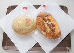 選べる焼きたてパン